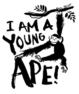Young Apes Logo